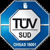Certificazione ISO9001 sulla Gestione della Salute e della Sicurezza